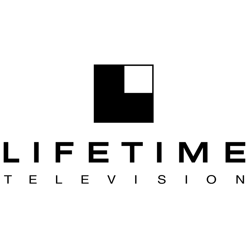 Lifetime TV vector
