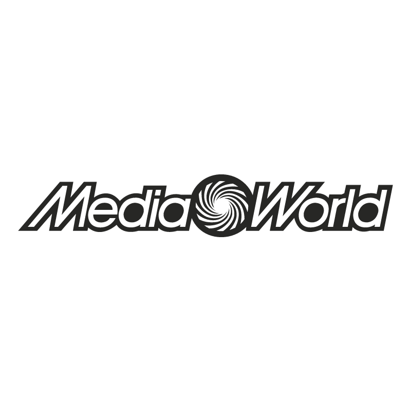 Media World vector logo