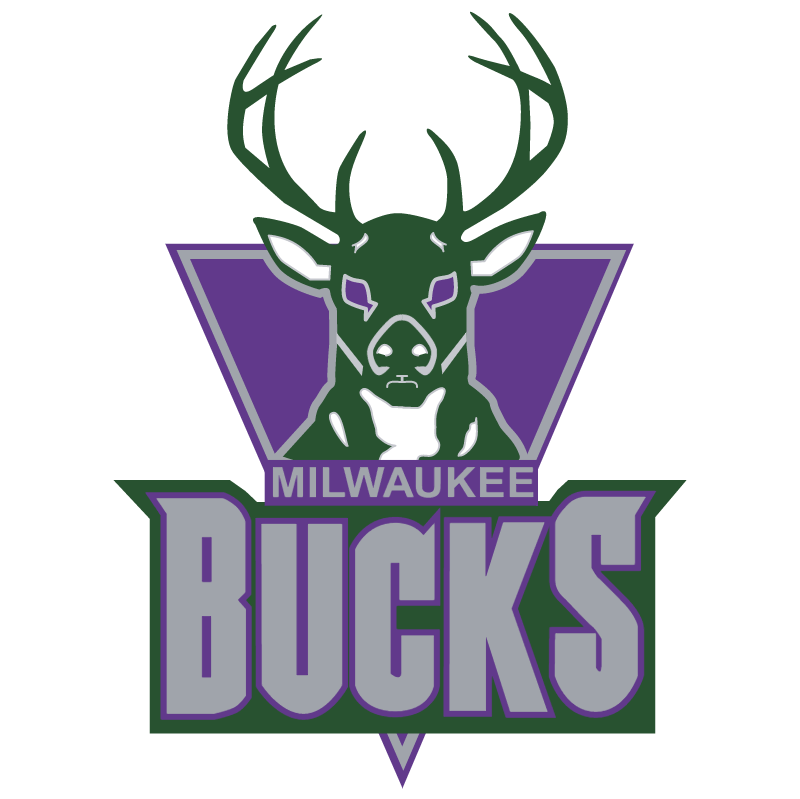 Milwaukee Bucks vector logo