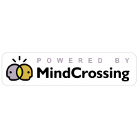 MindCrossing vector