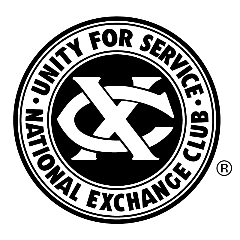National Exchange Club vector