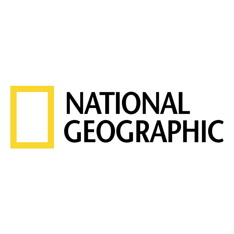 National Geographic vector