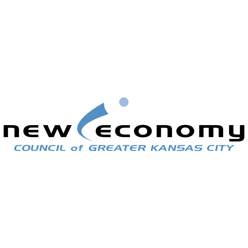 New Economy Council vector logo