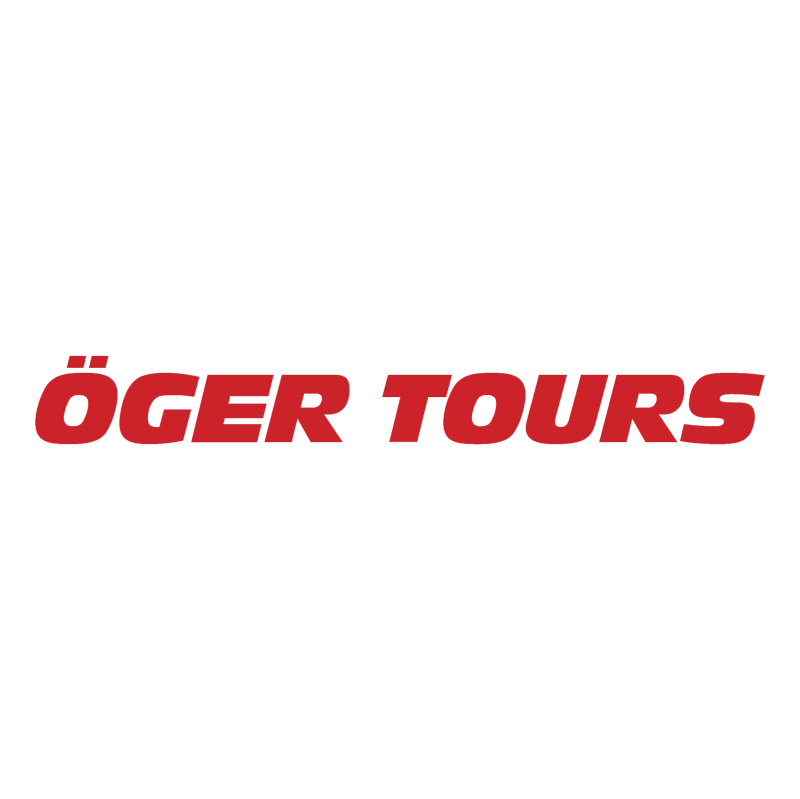 Oger Tours vector logo