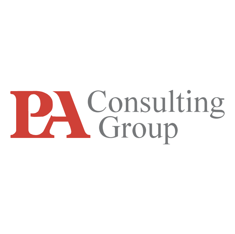 PA Consulting Group vector