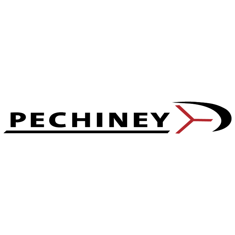 Pechiney logo
