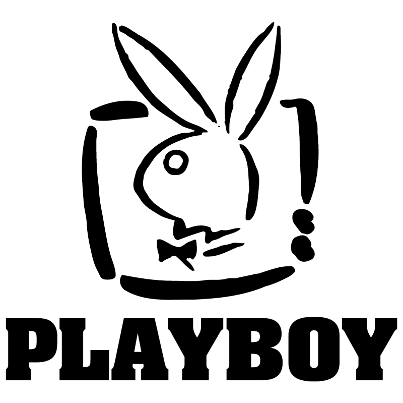 Playboy vector logo