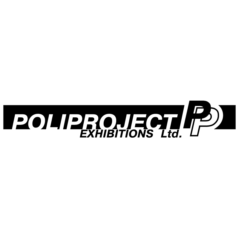 Poliproject Exhibitions logo