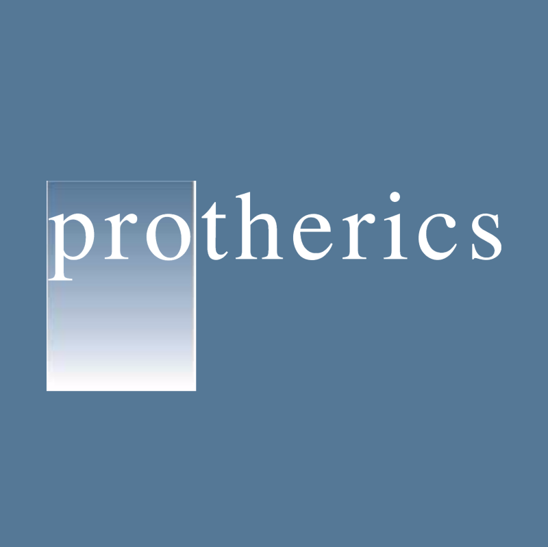 Protherics vector logo