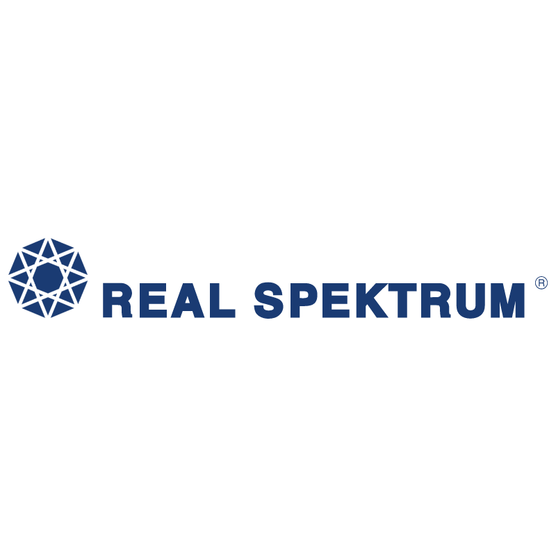 Real Spektrum vector