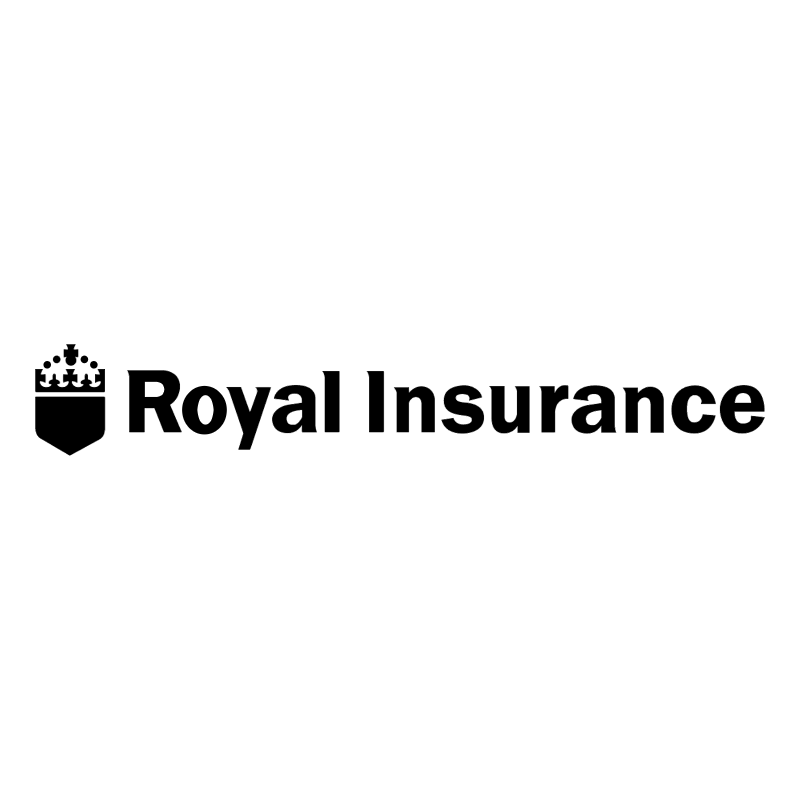 Royal Insurance vector logo