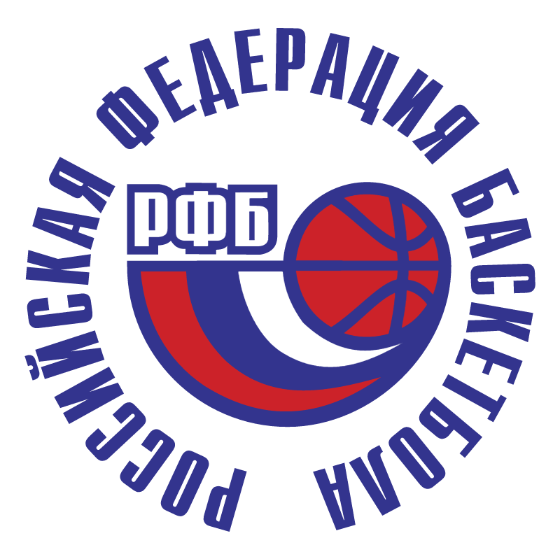 Russian Basketball Federation logo