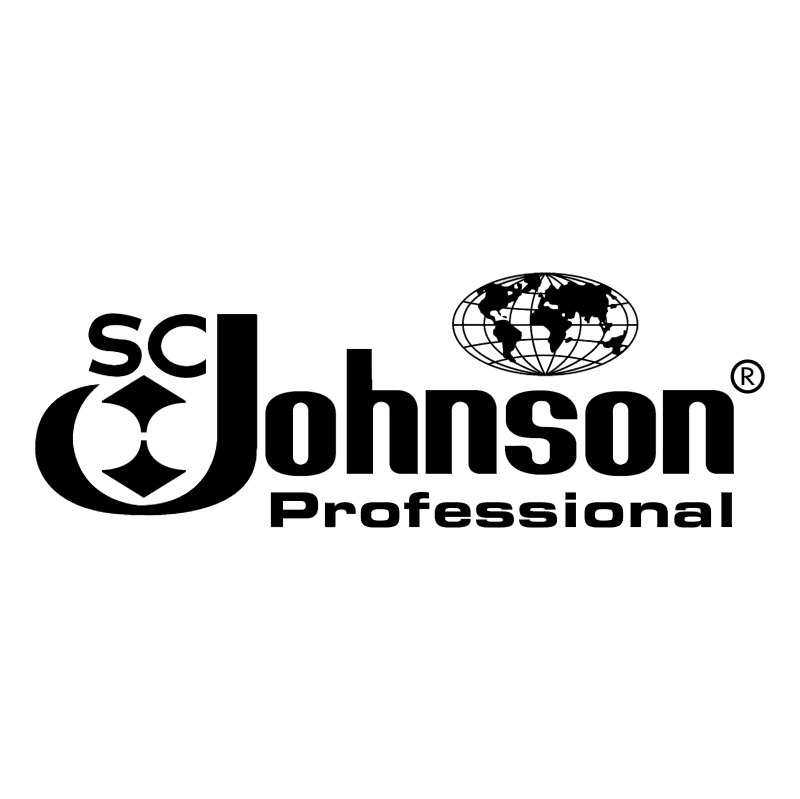 SC Johnson Professional vector