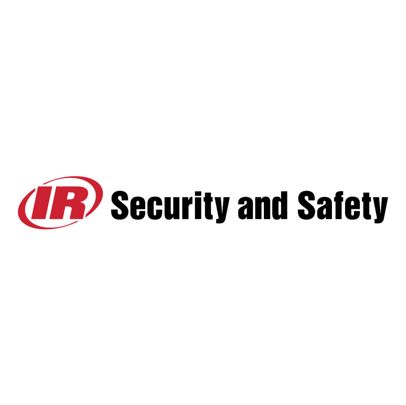 Security and Safety vector