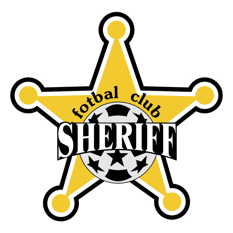 Sheriff vector logo