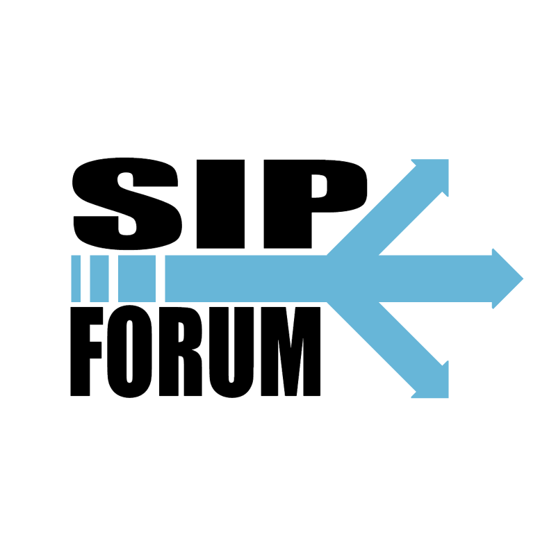 SIP Forum vector logo