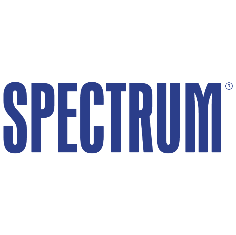 Spectrum vector logo