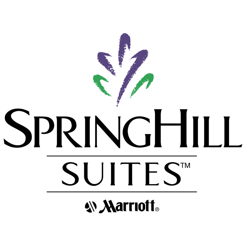 SpringHill Suites vector