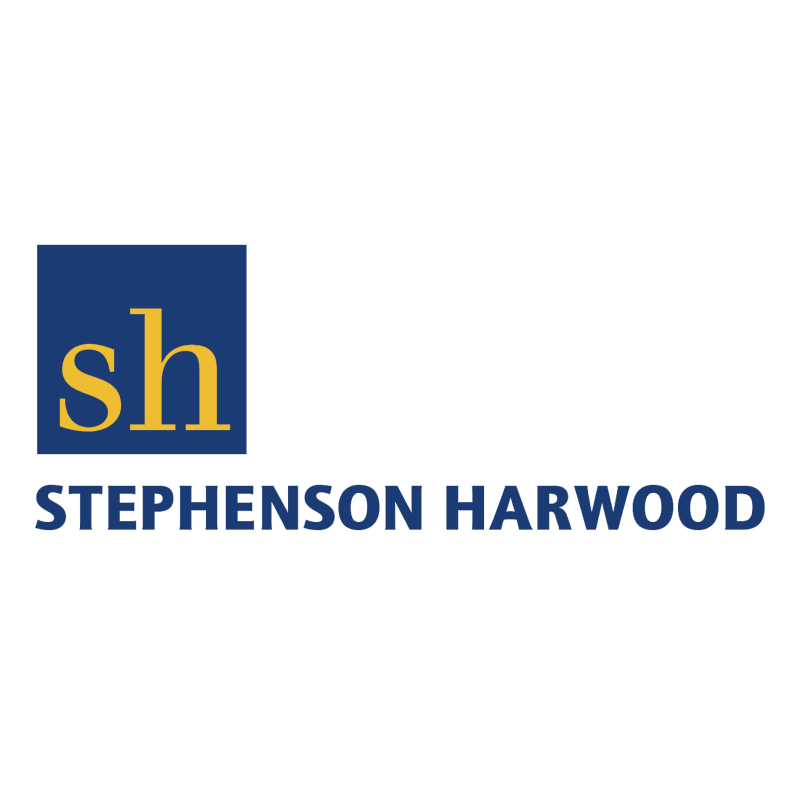 Stephenson Harwood vector