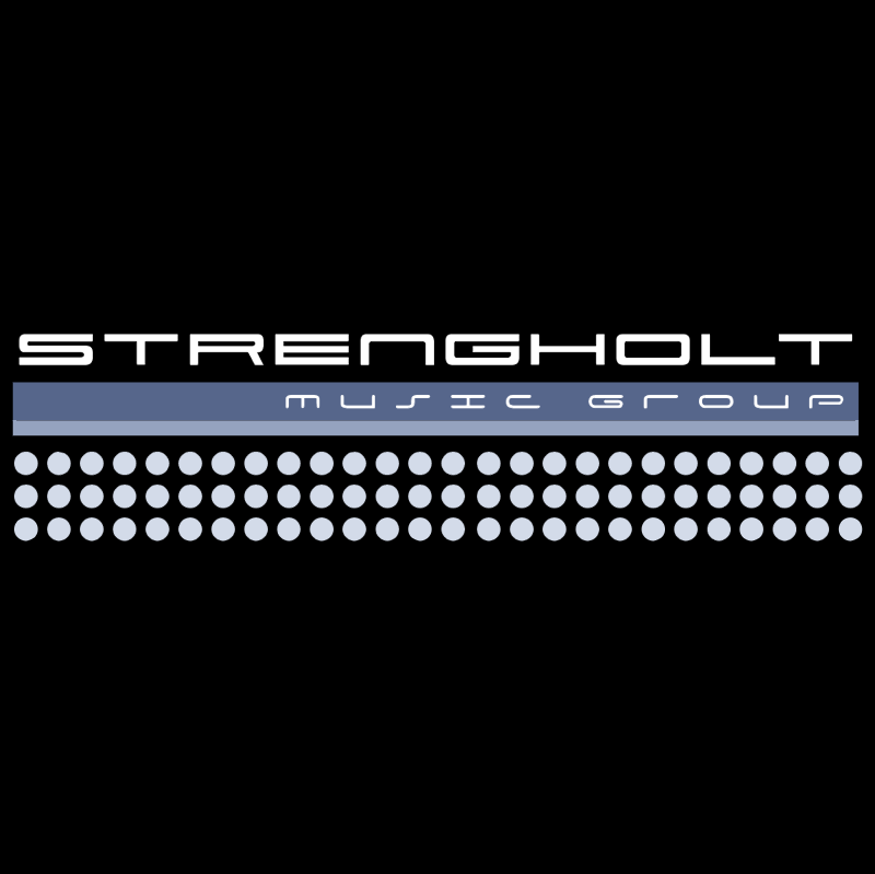 Strengholt Music NV vector
