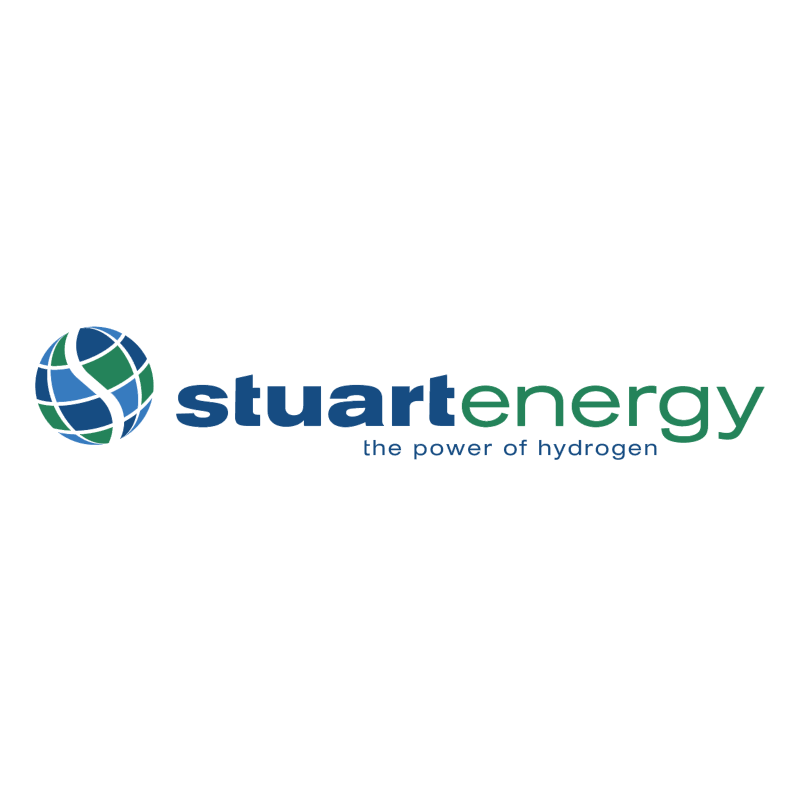 Stuart Energy vector