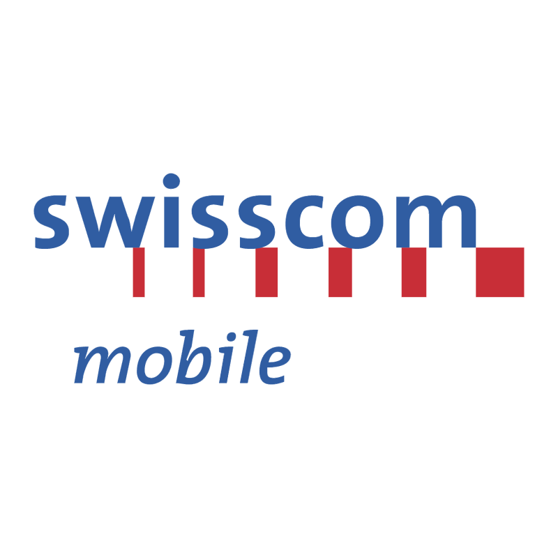 Swisscom Mobile vector