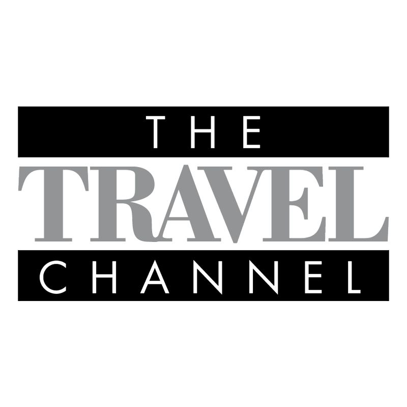 The Travel Channel vector logo