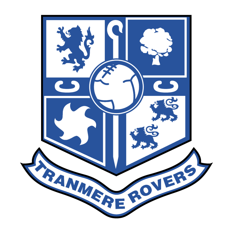 Tranmere Rovers FC vector