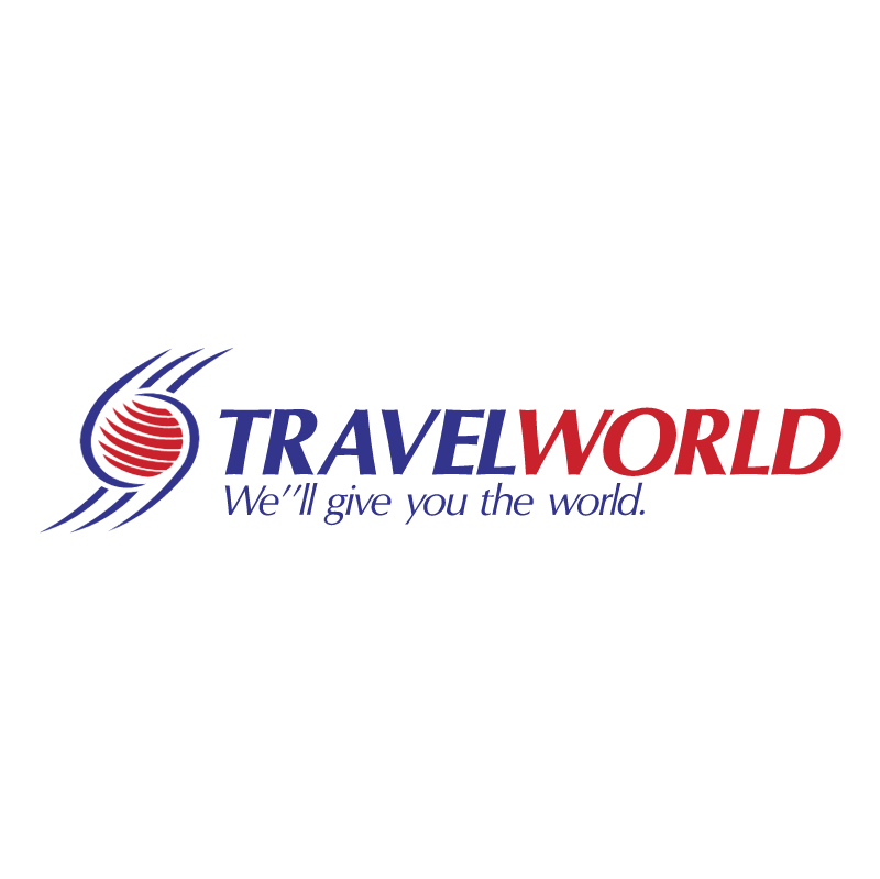 Travelworld logo