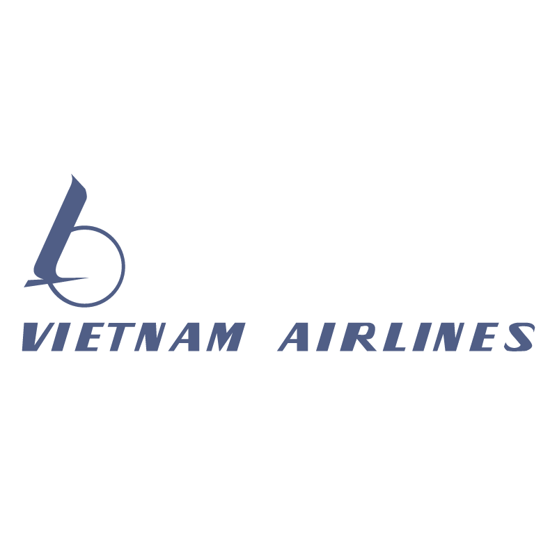 Vietnam Airlines vector