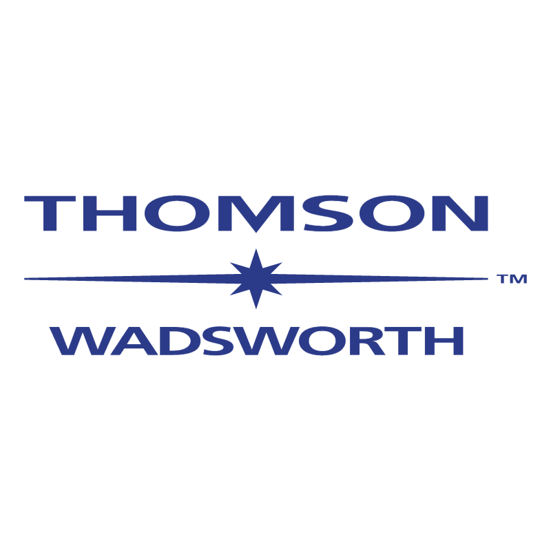Wadsworth logo