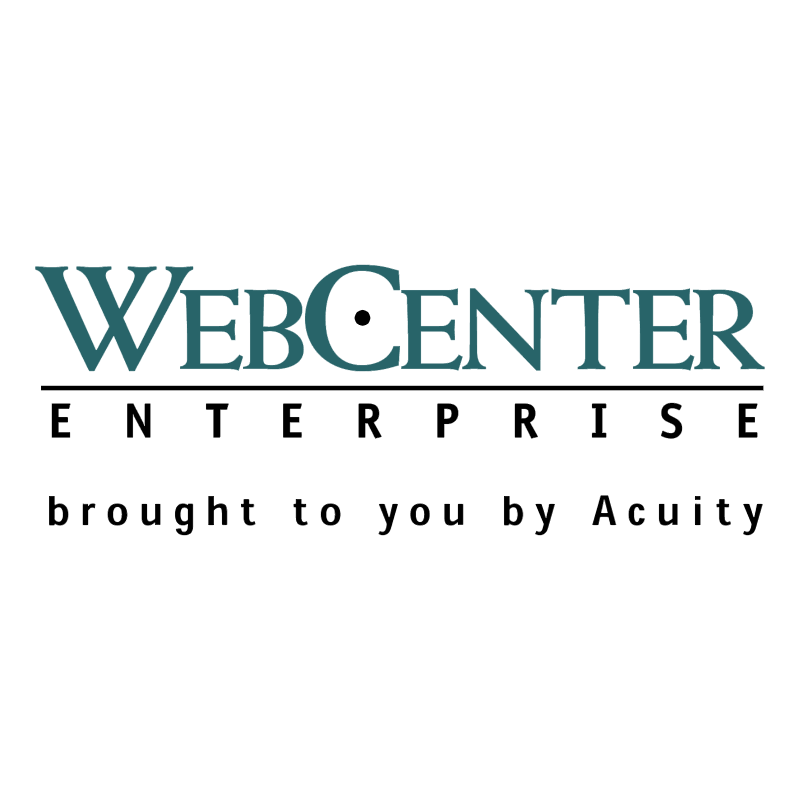 WebCenter Enterprise logo