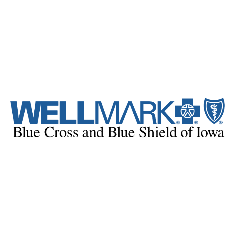 Wellmark vector logo