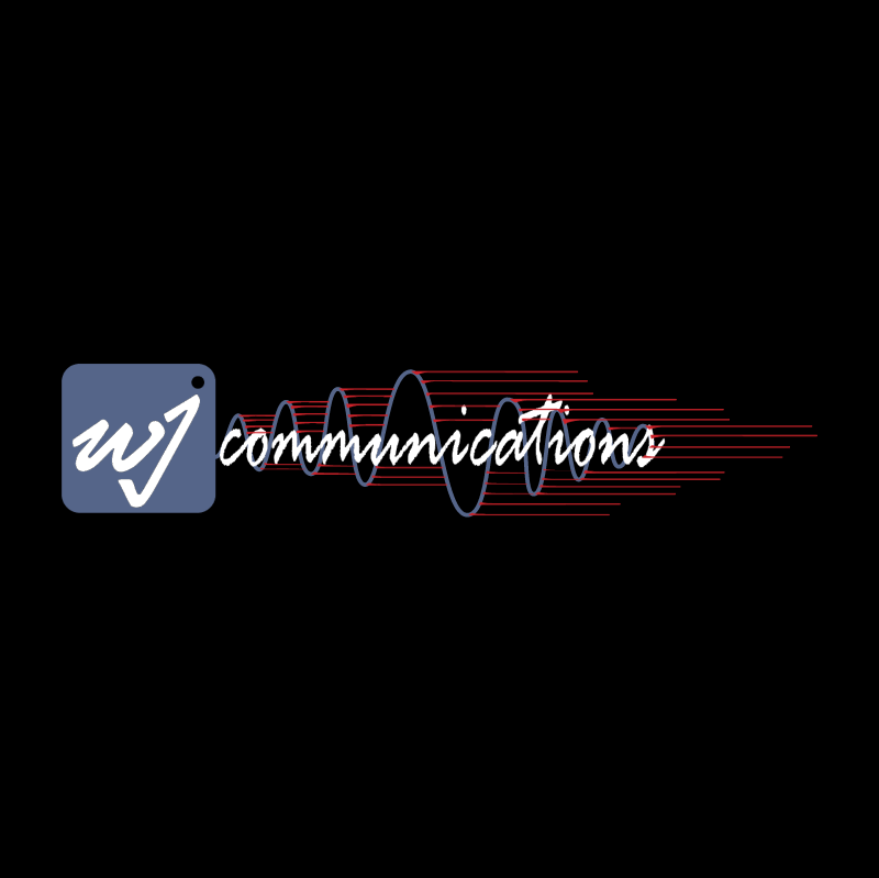 WJ Communications vector