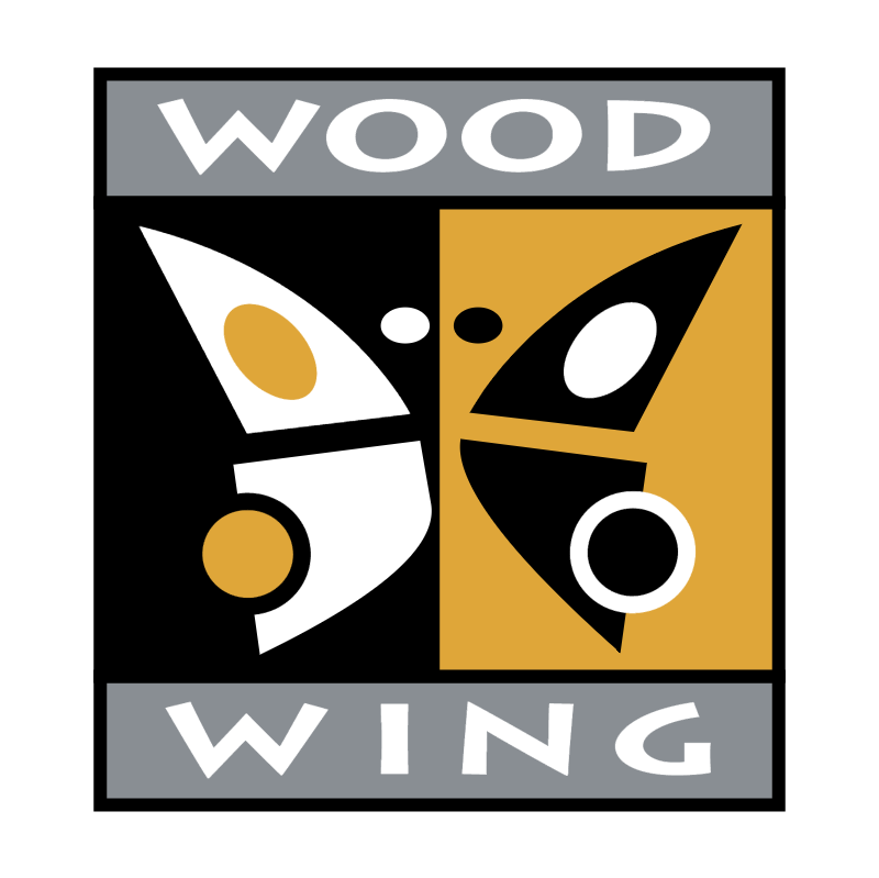 WoodWing Software vector logo