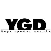 YGD York Graphic Design vector