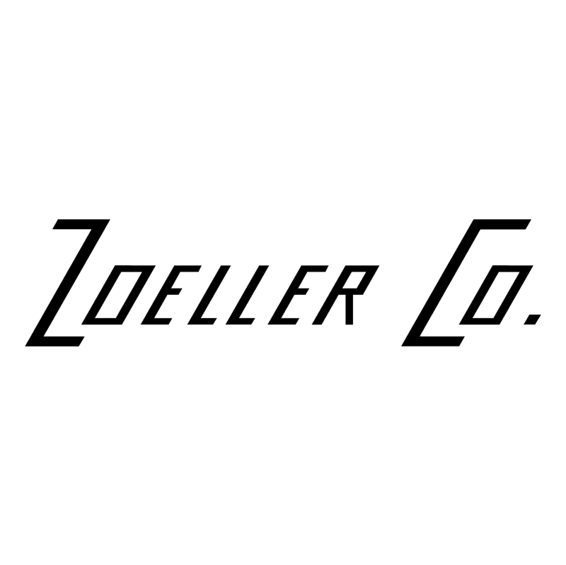 Zoeller Co vector logo