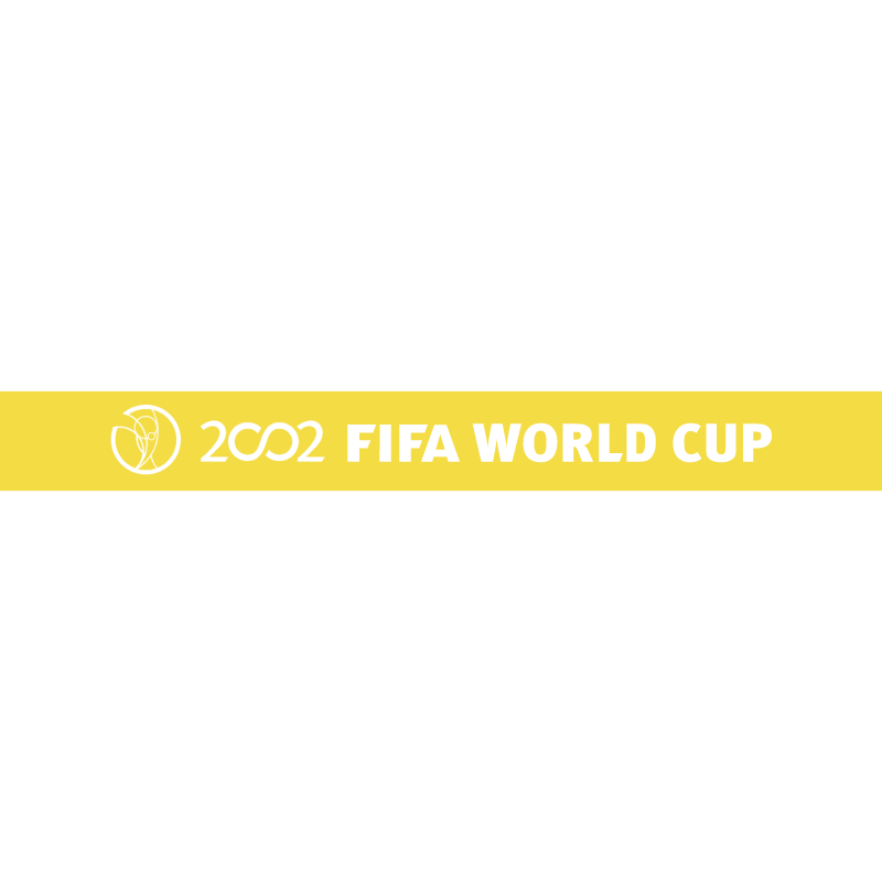 2002 FIFA World Cup logo