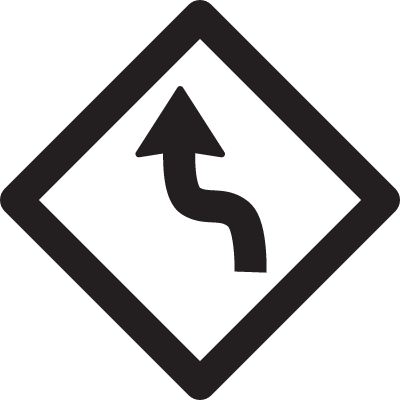 Left Bend logo