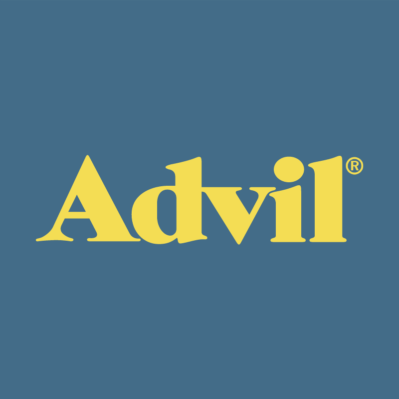 Advil 84407 vector