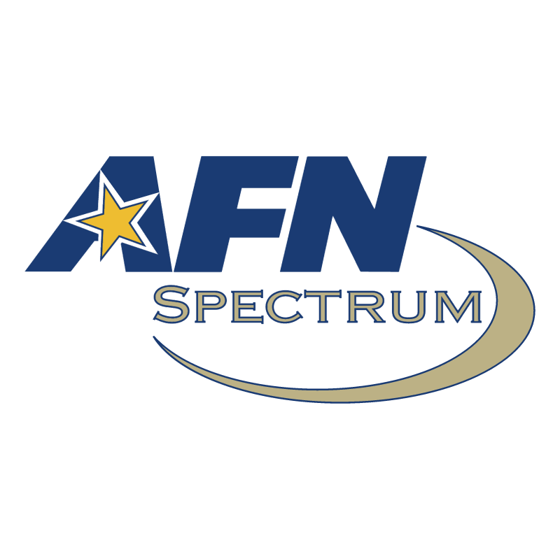 AFN Spectrum 72055 vector logo