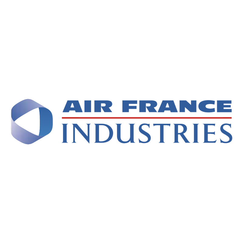 Air France Industries 50226 vector