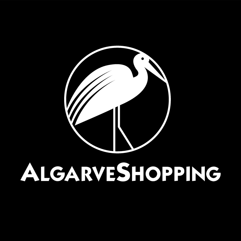 Algarve Shopping 85390 vector logo