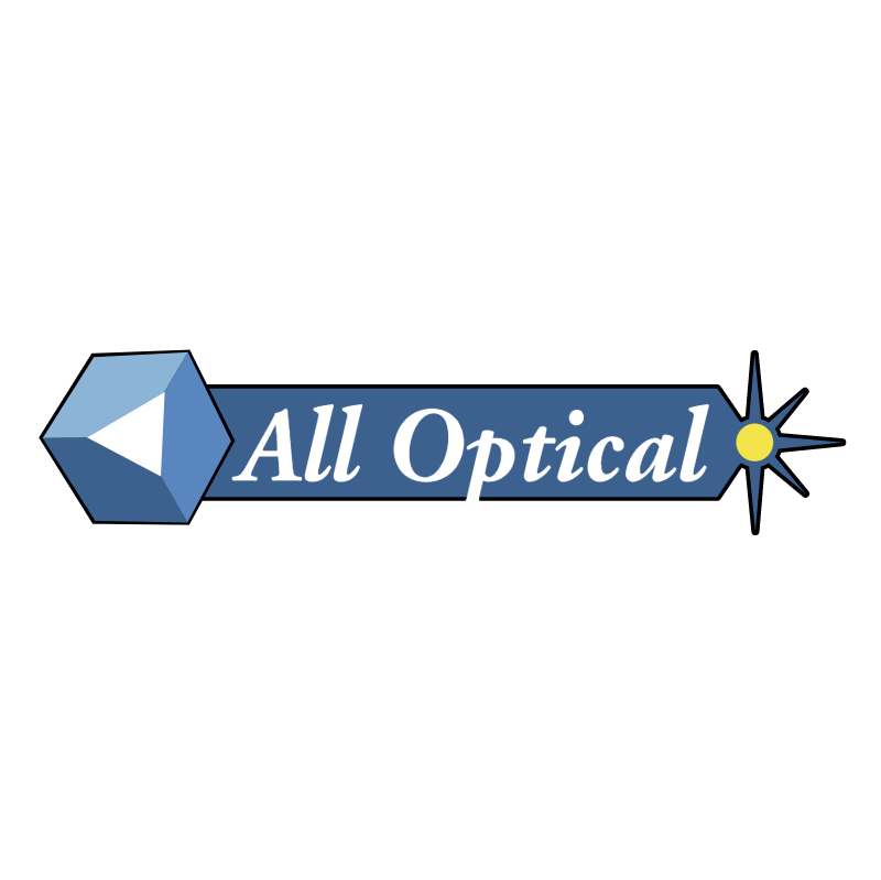All Optical logo