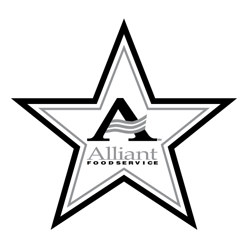 Alliant Foodservice