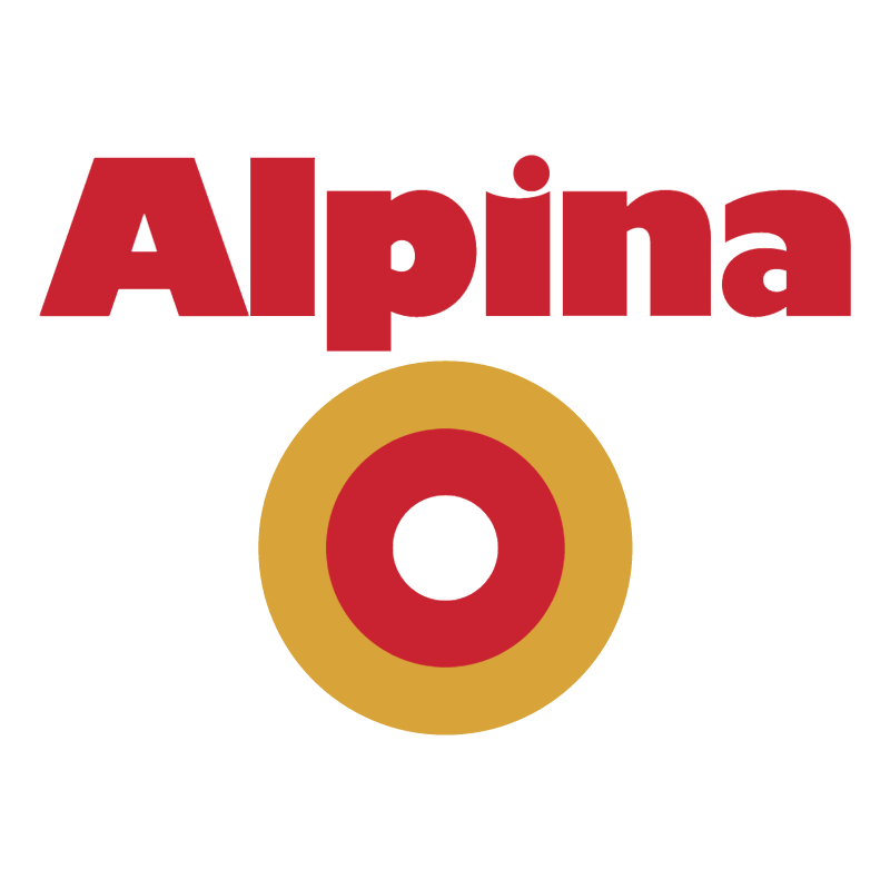 Alpina 70687 vector logo