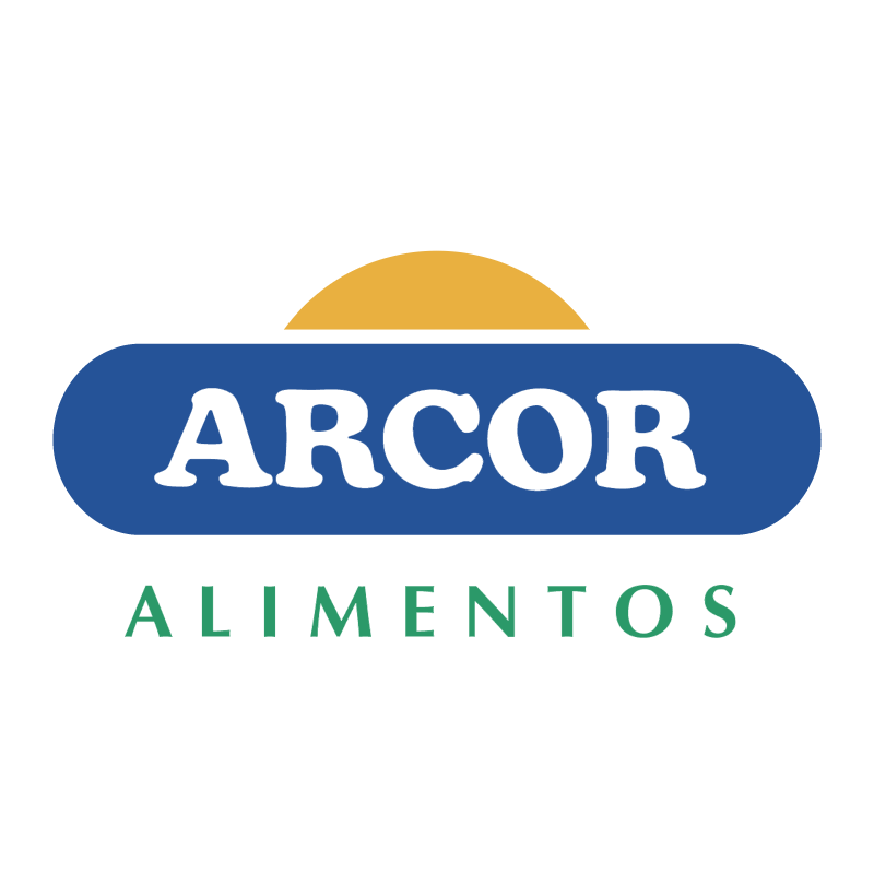 Arcor Alimentos 79746 vector