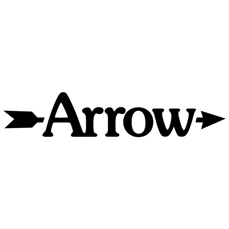 Arrow vector