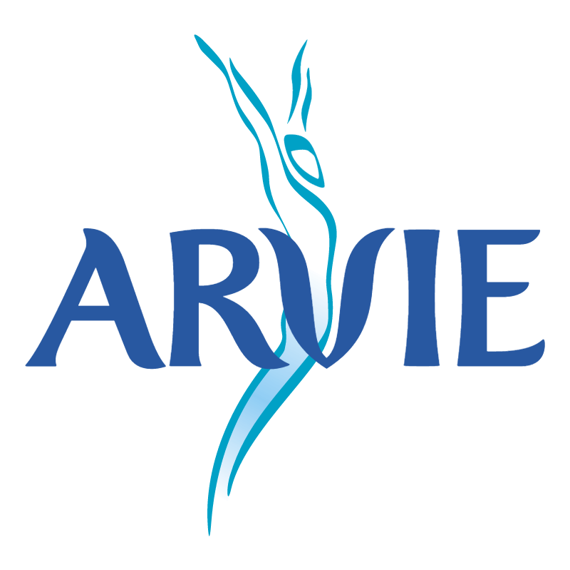 Arvie vector logo