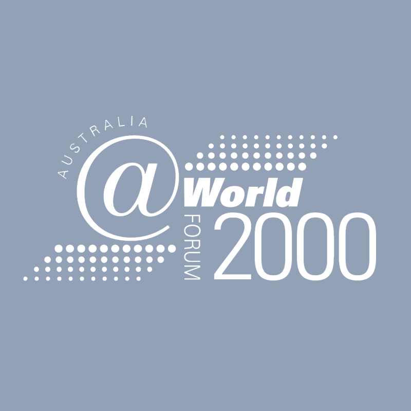 Australia@World 29216 vector logo